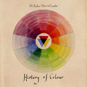 History of Colour